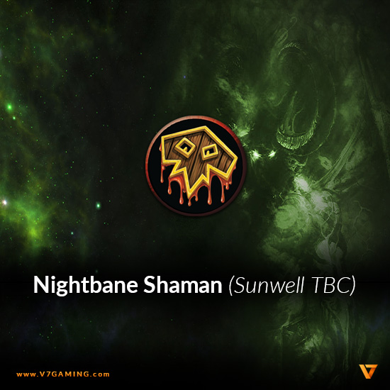 Buy Level 70 Accounts for Nightbane - Sunwell, TBC WoW