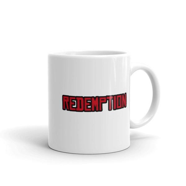 Redemption Mug 11oz