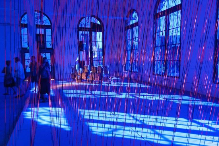 2008 Georgetown Artopia