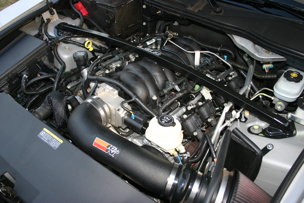 cts v engine bay diagram