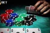 Bật mí kỹ năng bắt bài đối thủ trong game Poker tại nhà cái V9bet