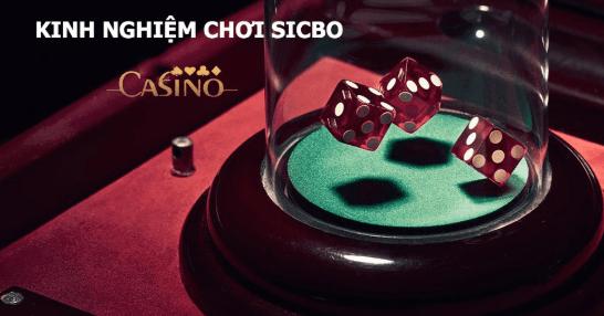 Mẹo chơi Sicbo của dân chuyên nghiệp tại nhà cái V9bet