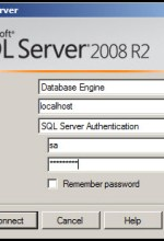 How to setup MS SQL 2008 R2 for VMware vCenter – Part 2