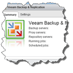 Troubleshooting Veeam B&R plugin for vSphere Web Client