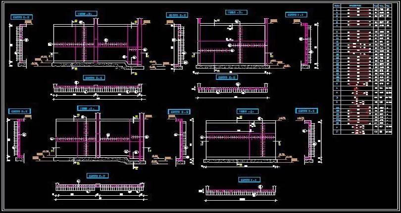Műszaki rajz - AutoCad