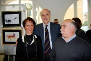 11 con sindaco Costa e Burzi