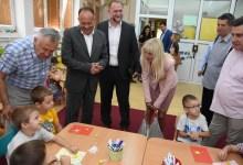 Photo of U valjevskim vrtićima decu poštiju preporuku Ministarstva Prosvete čiji je cilj očuvanje bezbednosti i zdravlja dece.
