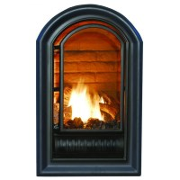 Ventless Liquid Propane Fireplace Insert - 20,000 BTU ...