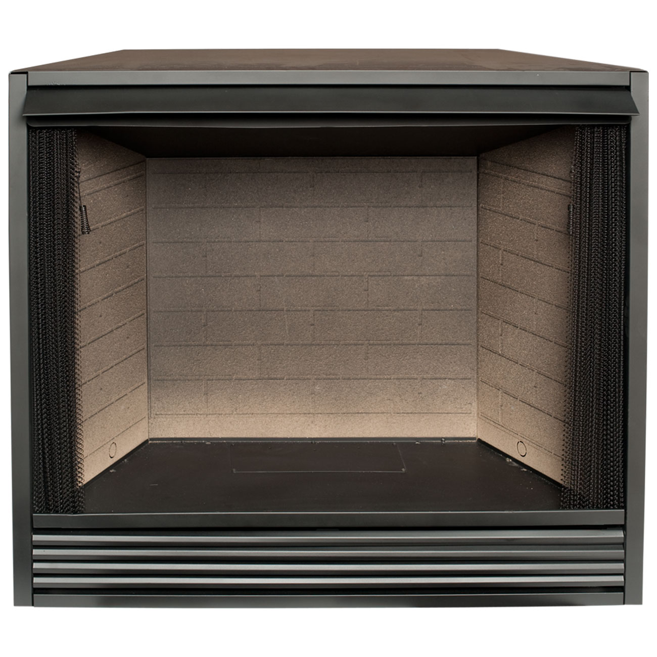 Procom 36 Ventless Gas Firebox Insert