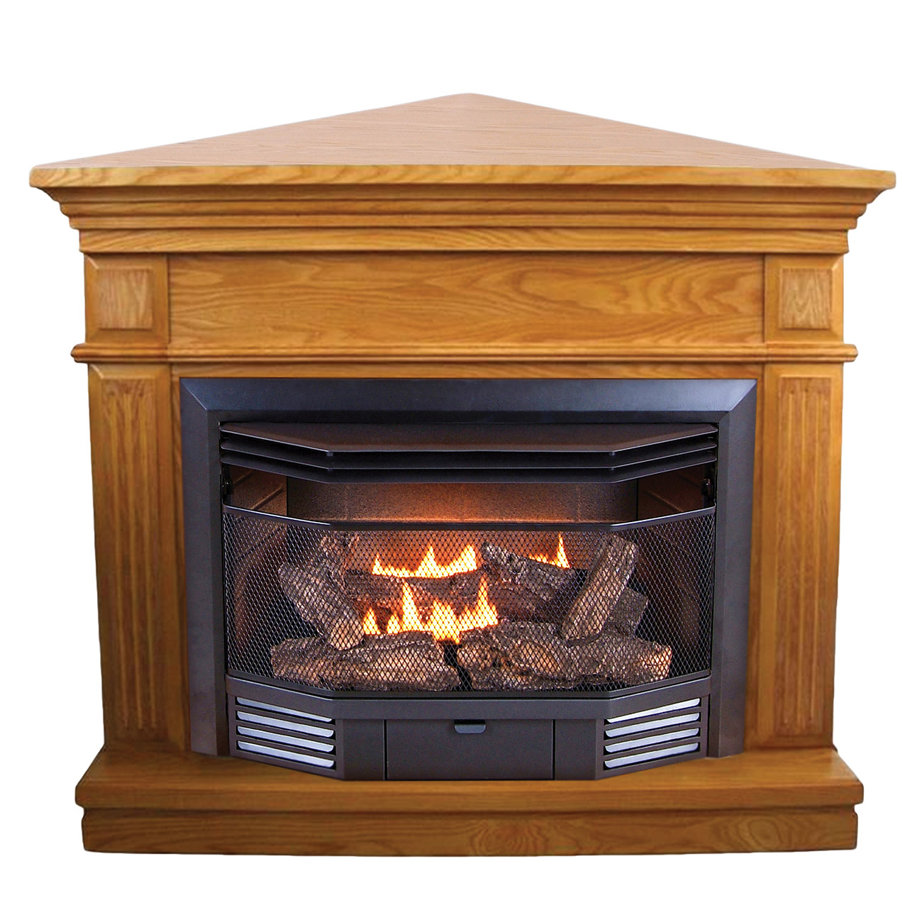Ventless Fireplace For Model  BD23TCC2LO  ProCom Heating