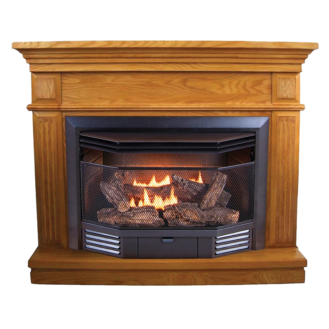 Ventless Fireplace For Model Bd23tcc 2 Lo