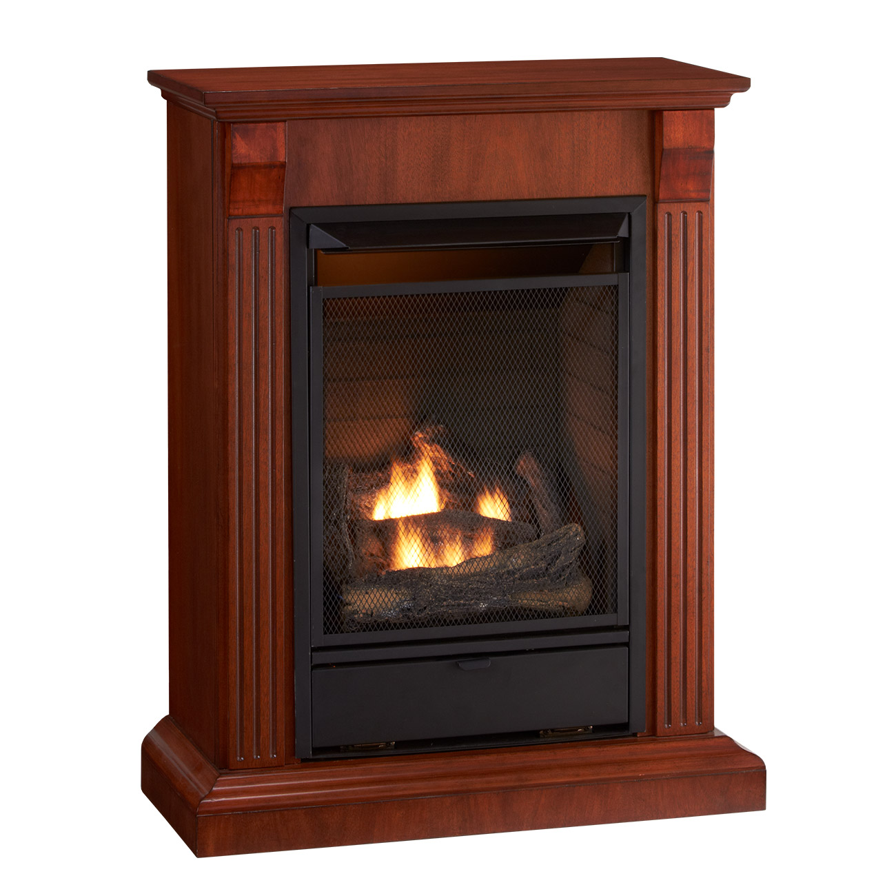 Procom Ventless Fireplace Inserts Fireplace
