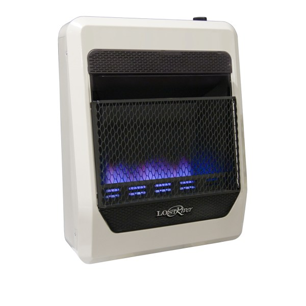 Blue Flame Ventless Gas Heaters