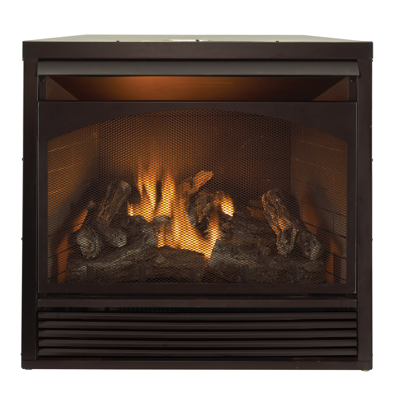 Ventless Fireplace Insert Model Fbd32rt