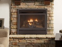 Convert Your Fireplace to Natural Gas with a Fireplace ...