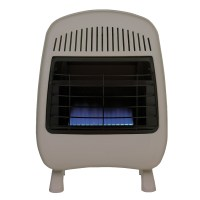 Ventless Blue Flame Wall Heater MD200TBF Series - ProCom ...