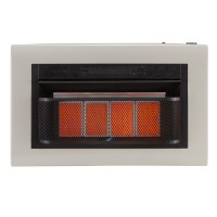 Ventless Infrared Wall Heater MD3TPU Series - ProCom Heating