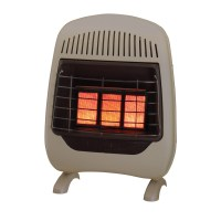 Ventless Infrared Wall Heater Model ML150TPE Series ...