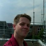 Richard Ranson KD9Q amateur radio university alabama senior broadcast engineer ham