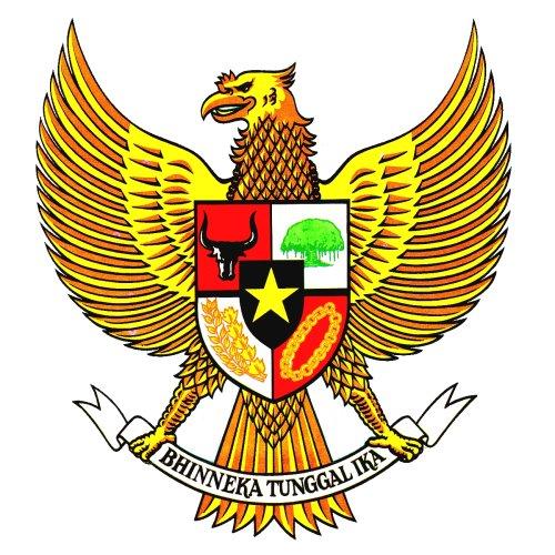 Gambar Burung Garuda Lambang Negara  Republika RSS