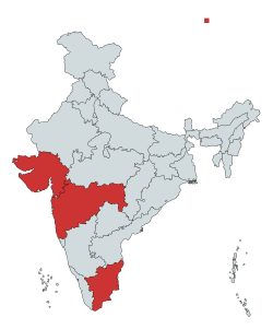 indian states opposed gst