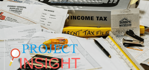 project insight - income tax department