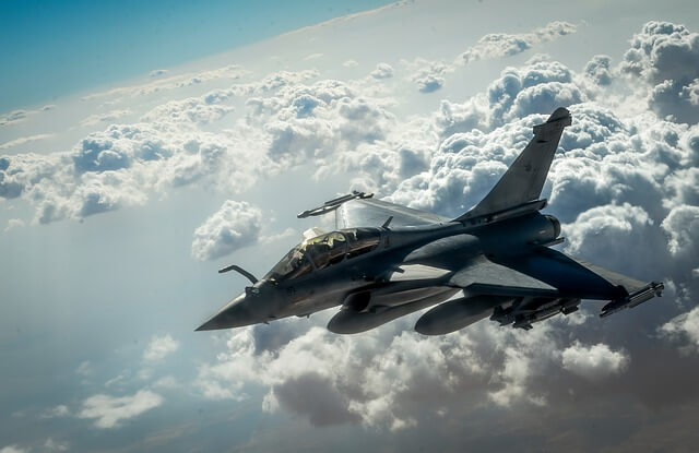 rafale figher jet - indian air force