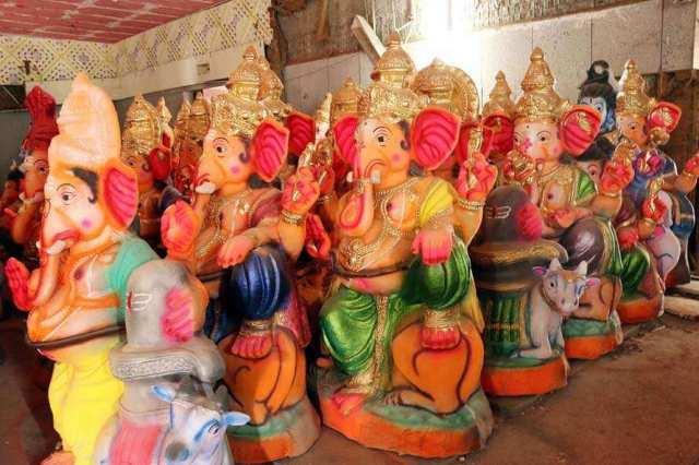 vinayagar charthurthi