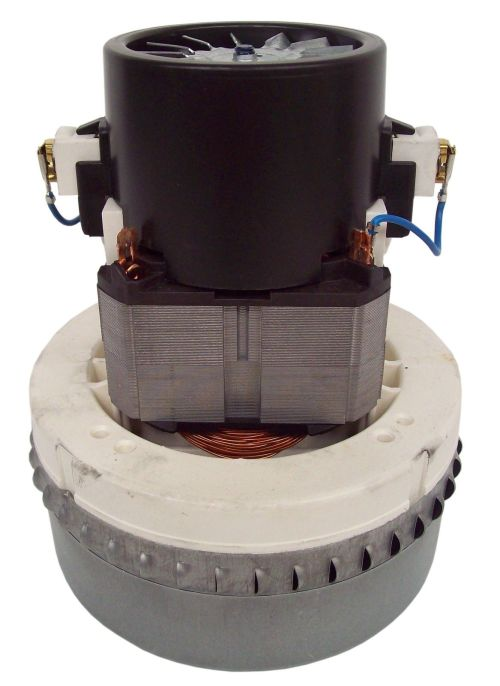 Wertheim SEM1200 Vacuum Motor - Bypass 240v, 1000w , Domel MKM7569-3