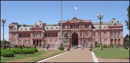 Lugares para visitar en Buenos Aires Argentina