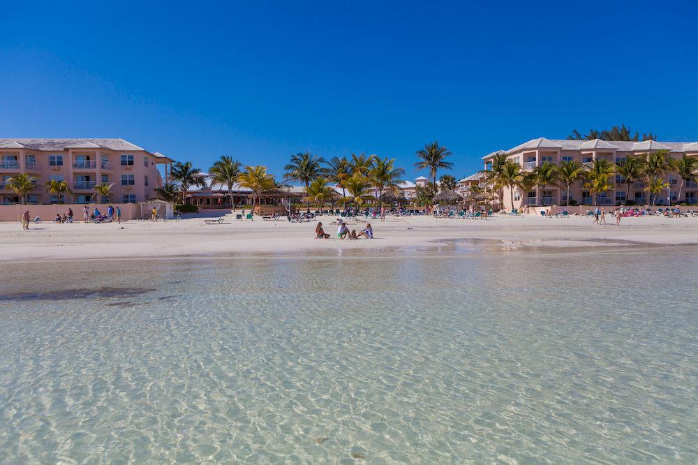 Island Seas Bahamas   Vacaciones Laguna Suite