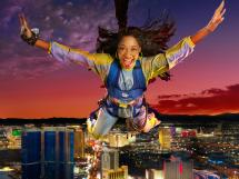 Vegas Strip Vacation Package 4 People Days Resort