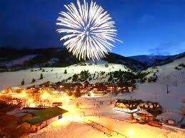 La Fiesta Nacional de la Nieve