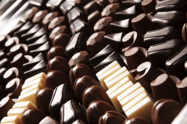 Chocolate en Bariloche