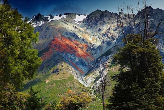 Argentina todo Patagonia