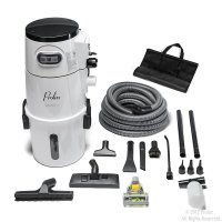 5 Best Garage Vacuum Wall Mounted Reviews and Buyers Guide