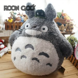 peluche de Totoro
