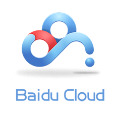 Baidu Cloud Logo