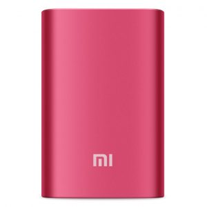 Power bank Xiaomi
