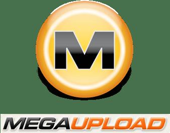 Megaupload logo
