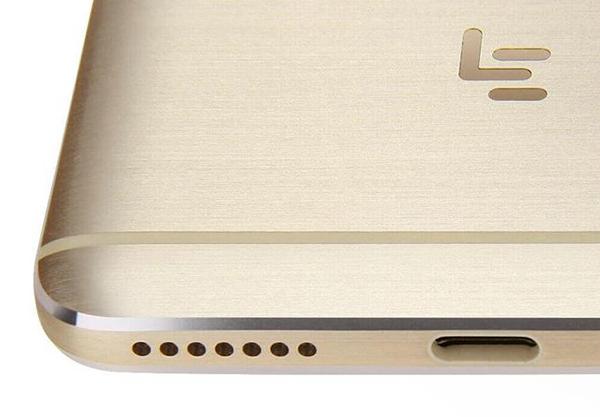 Los modelos de LeEco no incorporan jack de audio
