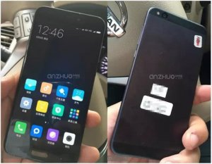 Filtración del Xiaomi Meri