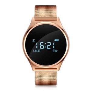 Regalos para Madres_Smartwatch Makibes M7