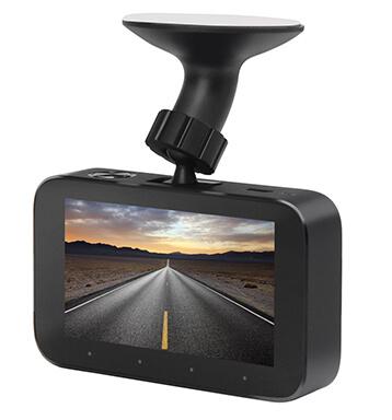 Xiaomi Mijia, cámara de seguridad y vigilancia para el coche