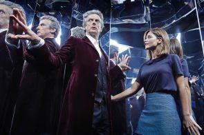 Top 5 Merchandising de Doctor Who