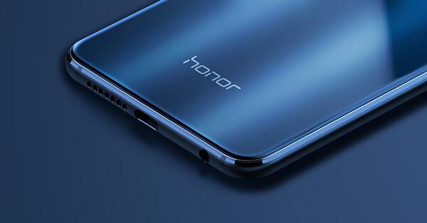 Próximo lanzamiento del Honor Note 9 sin bordes