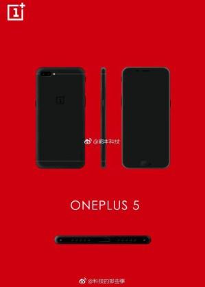 Lanzamiento OnePlus 5