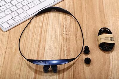 Los mejores auriculares para hacer deporte