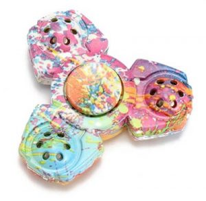 Spinners de colores