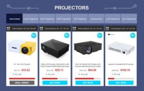 comprar-proyector